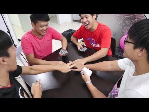 玩【心脏病】扑克牌游戏 HEART ATTACK GAME