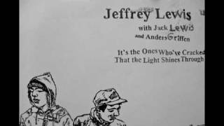 Jeffrey Lewis - Don