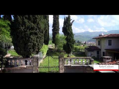 Matrimonio a Villa Arvedi - Verona