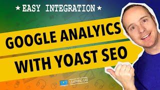 Google Analytics by Yoast WordPress Plugin Configuration   WP Learning Lab