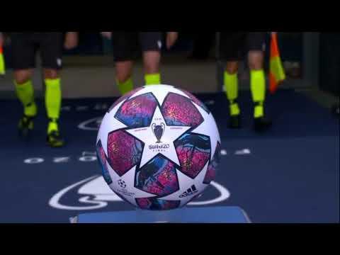 PSG vs Bayern Munich Final Champions League 2020 Lisbon | One Stop Football History