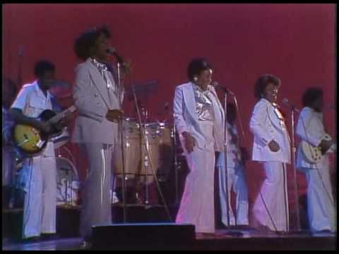 The Emotions   Best Of My Love Live Midnight Special 1977
