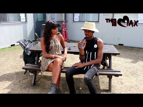 Raury Interview-Being Vegan