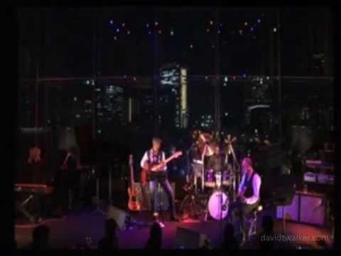 "David T. Walker - Marvin Gaye ""I Want You"" (Live)"
