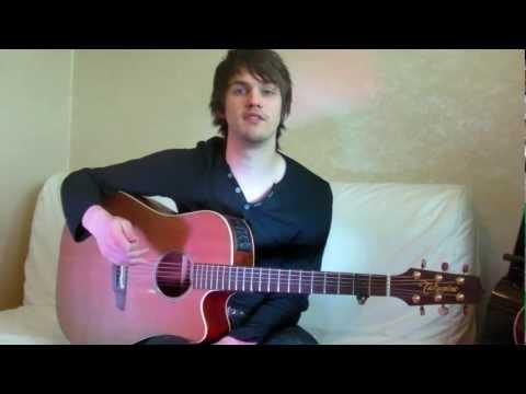 Faithful - Chris Tomlin (Guitar Lesson)