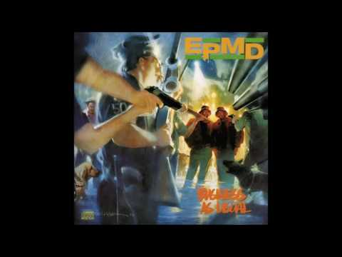 EPMD ‎– Business As Usual [Full Album] 1990