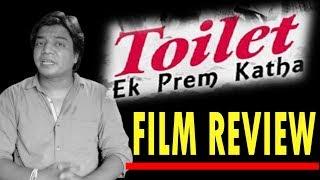 New Released | Toilet-Ek Prem Katha | Full movie Review | Akshay Kumar