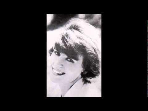 Fifties' Female Vocalists 31: Joni James -
