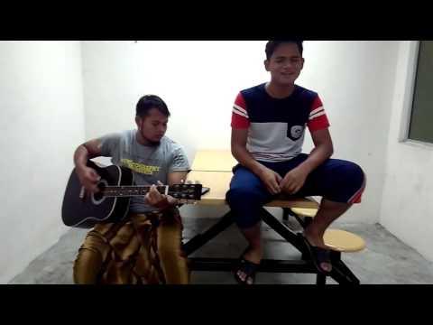 Di koyak waktu-(covered by aniq&zack)