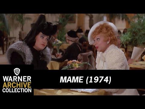 Mame (1974) – Bosom Buddy