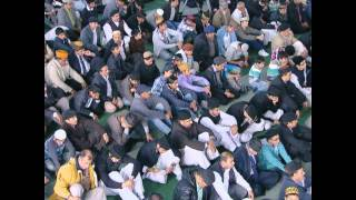 Friday Sermon: 28th October 2011 (Urdu)