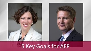 5 Key Goals for AFP in 2018: Interview with Mike Geiger