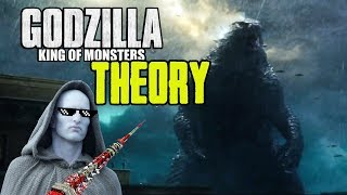 Godzilla: King Of The Monsters Theory Ties Back To Kong: Skull Island