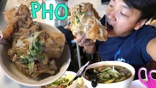 BEST Pho! Vietnamese Food in SoCal & Promposal
