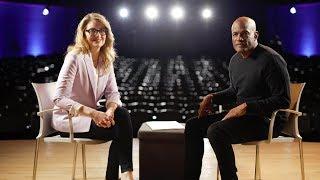 Heidi Schreck & Kenny Leon  | Variety On Broadway