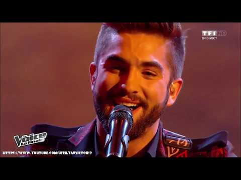THE VOICE CANCIONES EN ESPAÑOL SPANISH SONG #3