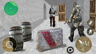 Army Counter Terrorist Shooting Strike Attack 3D - Android GamePlay - Shooting Games Android #4