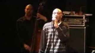 "Abd Al Malik ""Gibraltar""  LIVE"