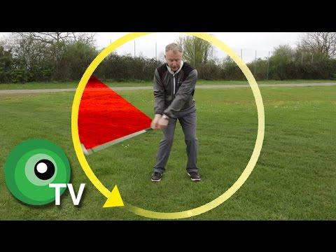 Golf Tips: Circle Exercise