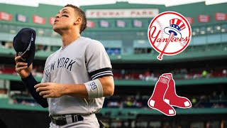 Yankees vs Red Sox Highlights (7/28/19) | Sunday Night Baseball | MLB Highlights
