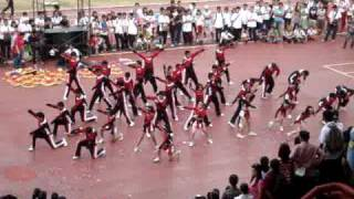 hola 2010 wmsu cheerdance champion