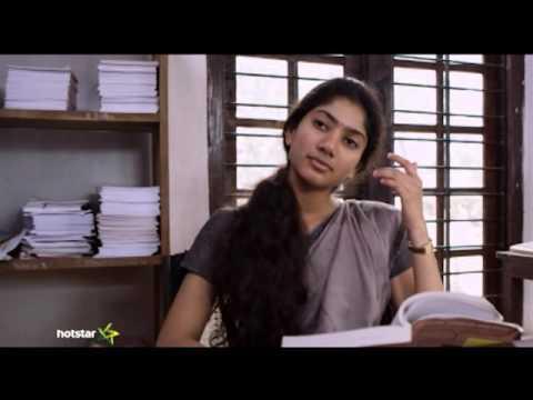 Premam    Now Streaming on Hotstar    Nivin Pauly    Sai Pallavi