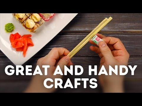 3 Super Cool Crafts That You Can Do At Home L 5-MINUTE CRAFTS