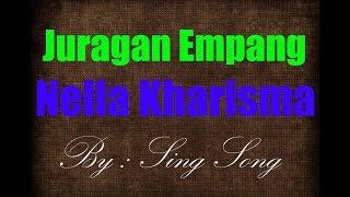 Download lagu Nella Kharisma - Juragan Empang Karaoke No Vocal
