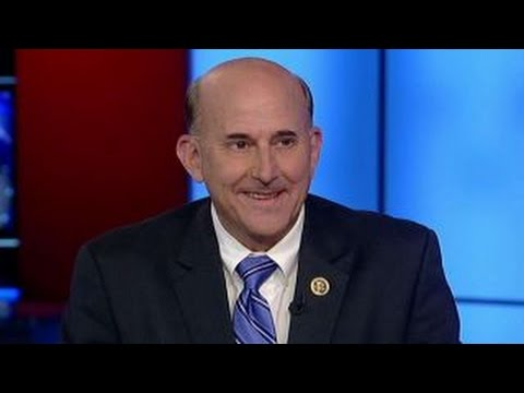 Gohmert: Obama administration supports bullies over victims