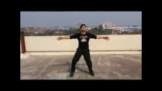 Ek Pal Ka Jeena Dance Cover
