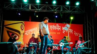 Main Sayer Badnam Tribute to Kishore Kumar