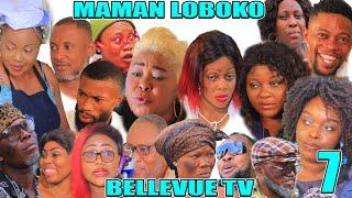THEATRE CONGOLAIS MAMAN LOBOKO EP. 7