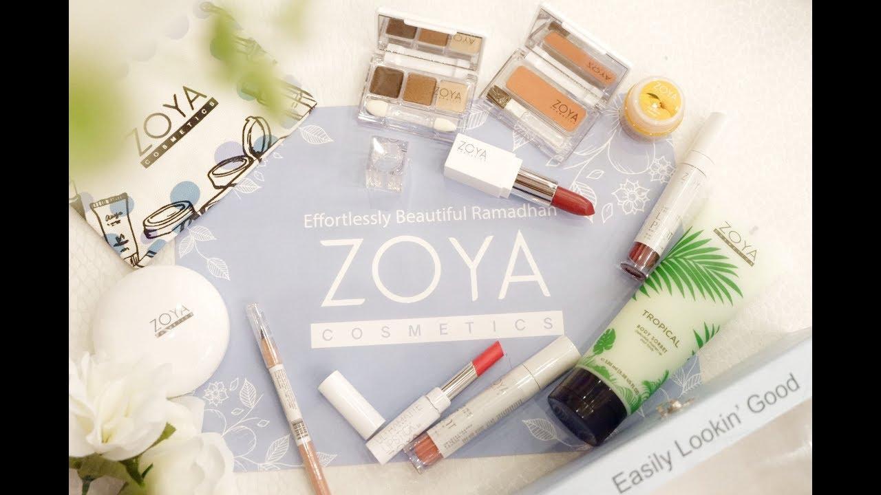 Zoya Cosmetics Body Sorbet Tropical Daftar Harga Terlengkap Mist 110 Ml 405828 One Brand Makeup Tutorial With