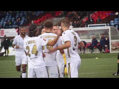 Sutton Bromley Goals And Highlights