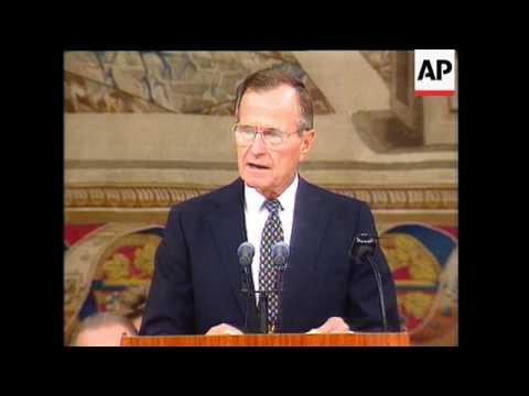 Madrid Peace Talks