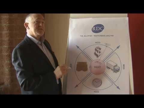 RDC Jellyfish - Creating effective proposals