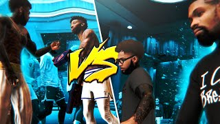 Annoying vs Poorboysin for $10,000 (Wager of the year by FAR...) NBA 2K20