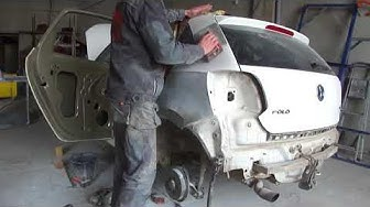 Reparation Volks POLO