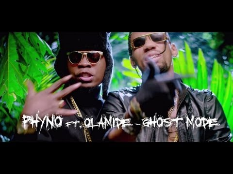 Phyno - Ft. Olamide Ghost Mode