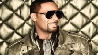 R. Kelly - Ex-Girlfriend (FULL SONG)
