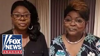 Diamond and Silk to Mark Zuckerberg: Apology not accepted