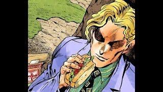 My name is Yoshikage  Kira