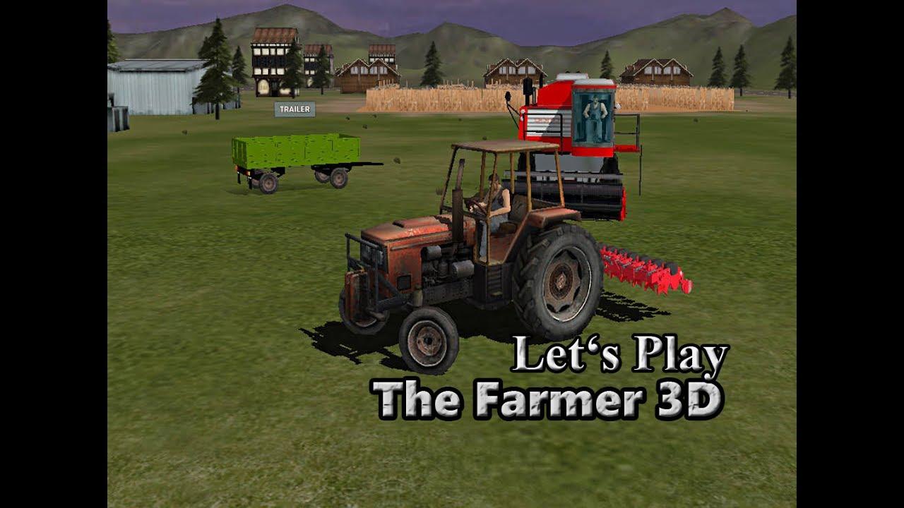 Farmer Spiel