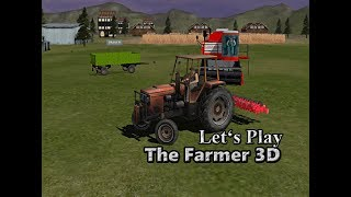 Let's Play: The Farmer 3D