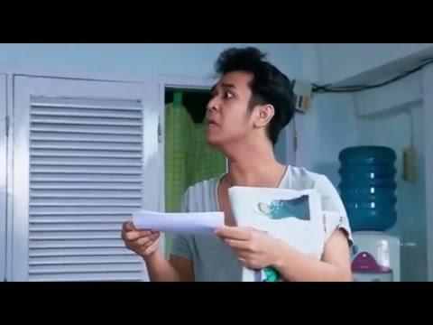 Cuplikan Olga Syahputra di Film WarisanOlga 2