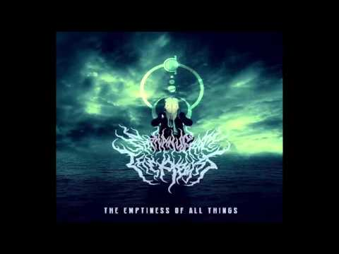 Epiphany From The Abyss - The Emptiness of All Things 2014 [FULL ALBUM]