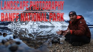 The Landscape Photography Summer Night Shift