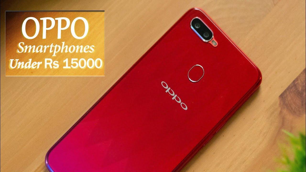 Download Best Oppo Smartphones Under Rs 15000 $200