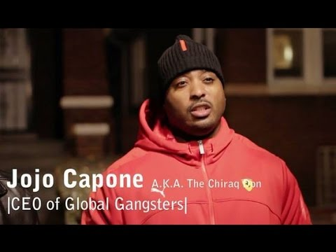 Chicago Legend Jojo Capone Speaks On Taxstone & Says Young MA Should Make An Apology Video For The Tooka Line