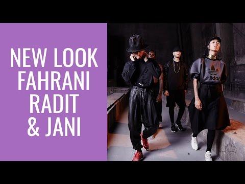 Fahrani (Pemeran Jani di Film Radit & Jani) Penampilannya Kini